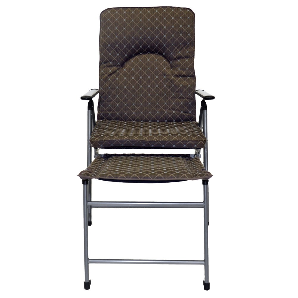Diamond Footrest Recliner ChairWorld